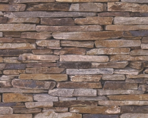 Tapeta 9142-17 3D AS Best of Wood'n Stone
