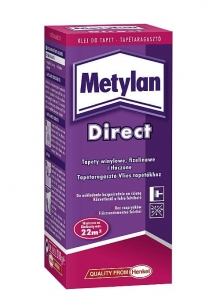 Klej do tapet Direct 200g Metylan