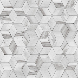 Tapeta L59209 3D Ugepa Hexagone